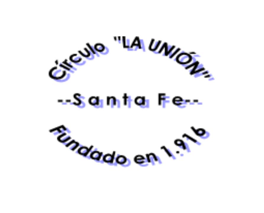 Circulo la union de Santa Fe